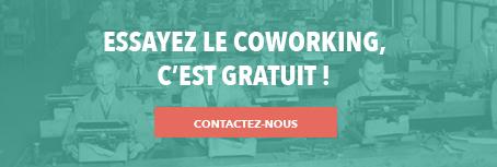 Factory Forty, l'espace coworking qui vous permet de travailler au soleil en plein coeur de Bruxelles.