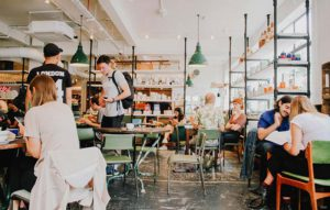 coworking is good for your business