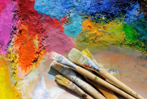 salles de réunions & évènements espaces de coworking - importance couleurs
