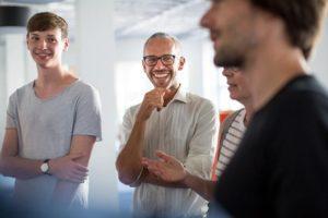 Evénements et événementiel étapes pour développer votre réseau